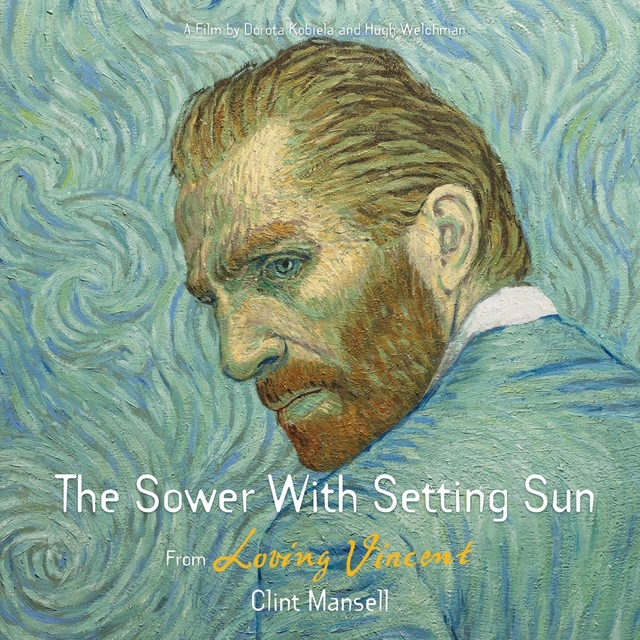 The Sower with Setting Sun