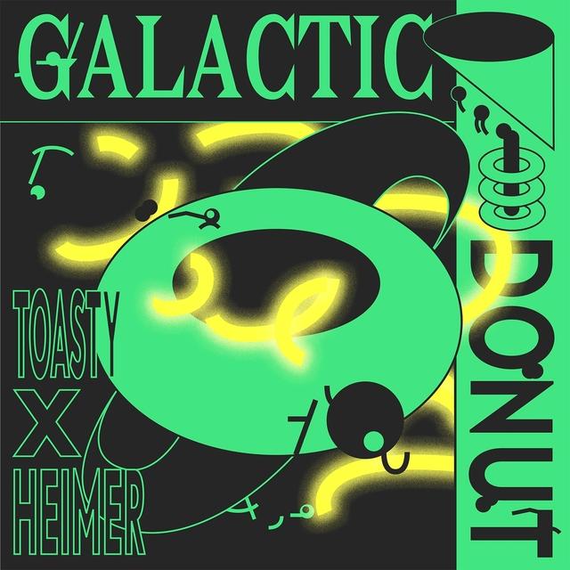 Galactic Donut