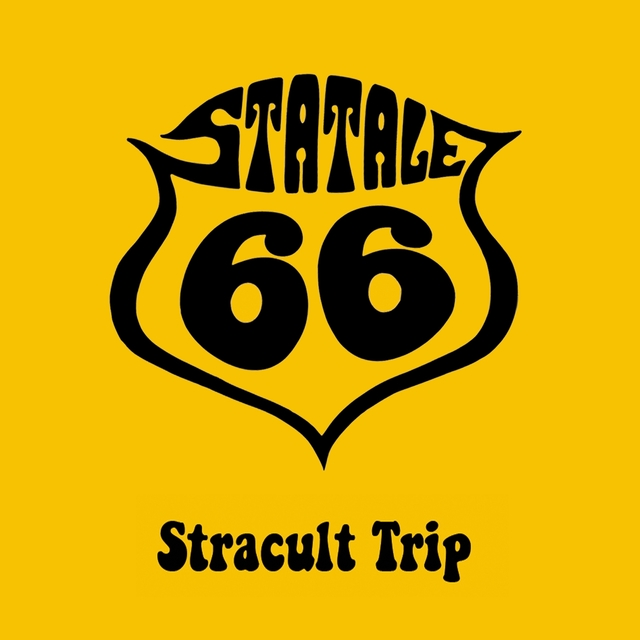 Stracult Trip