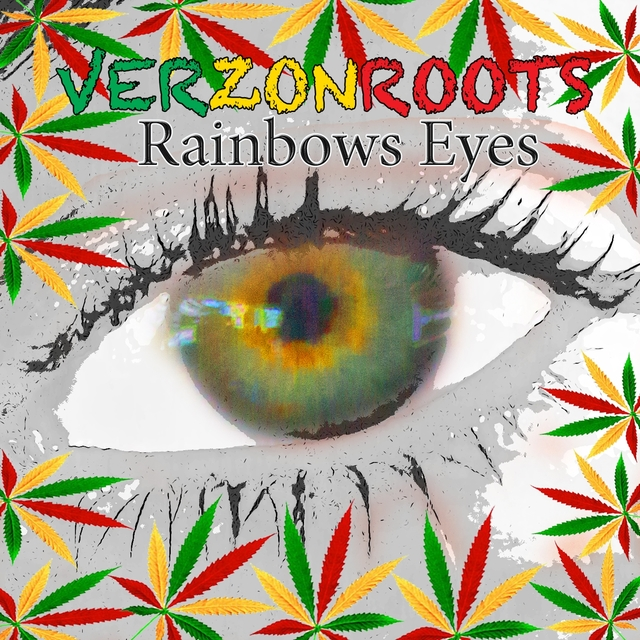 Rainbows Eyes