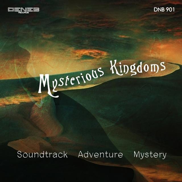 Mysterious Kingdoms