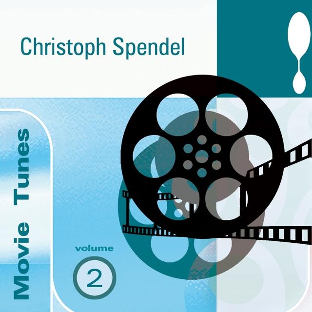 Christoph Spendel Movie Tunes, Vol. 2