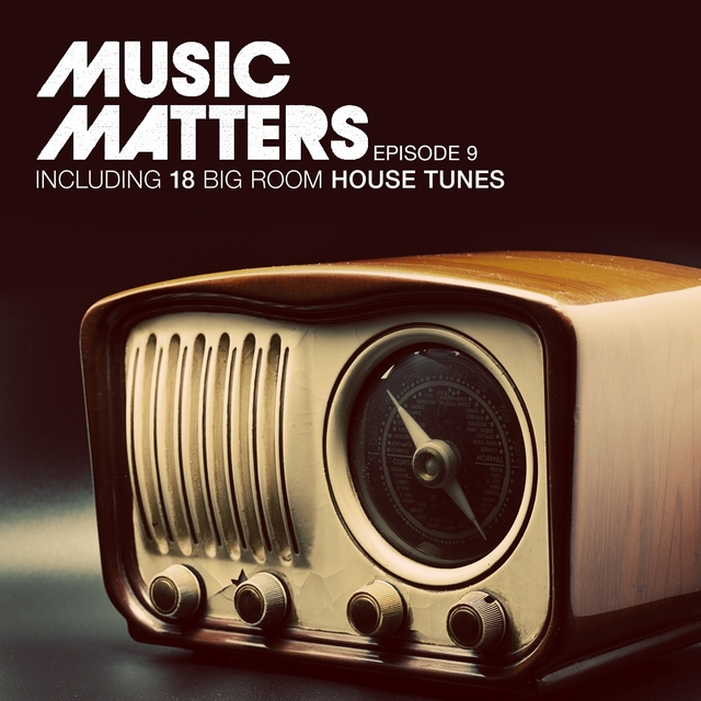 Music Matters - Episode 9