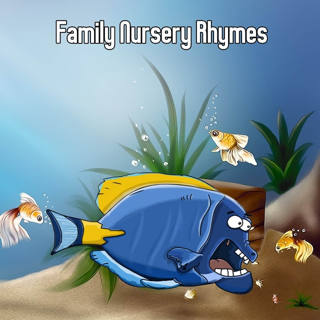 Family Nursery Rhymes