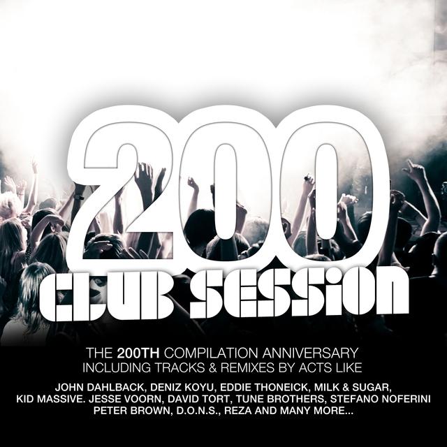 Club Session 200