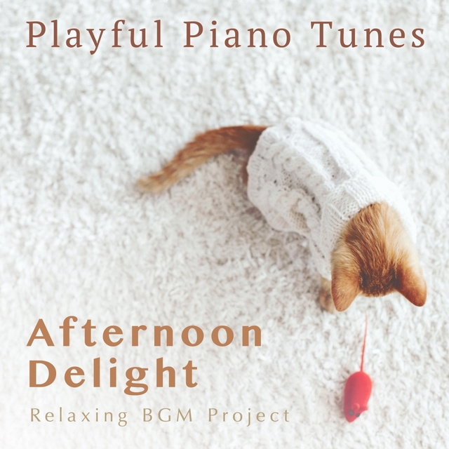 Afternoon Delight - Playful Piano Tunes