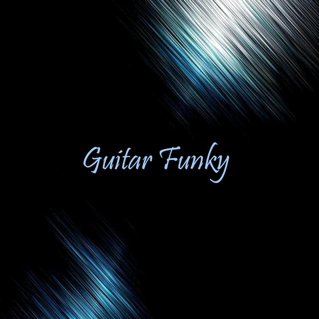 Guitar Funky