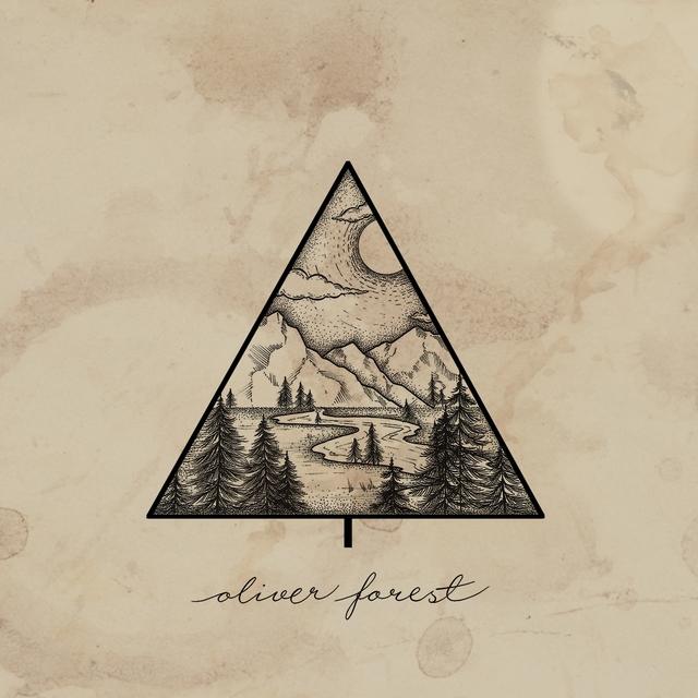 Oliver Forest
