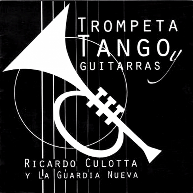 Trompeta, Tango y Guitarras