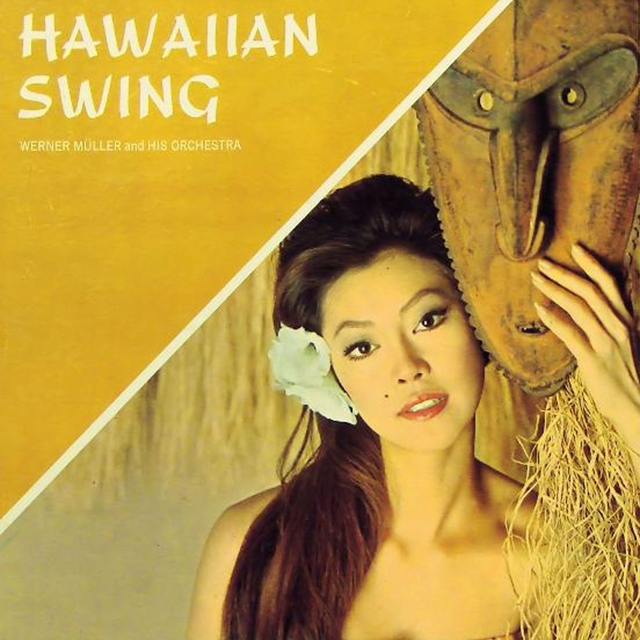 Hawaiian Swing