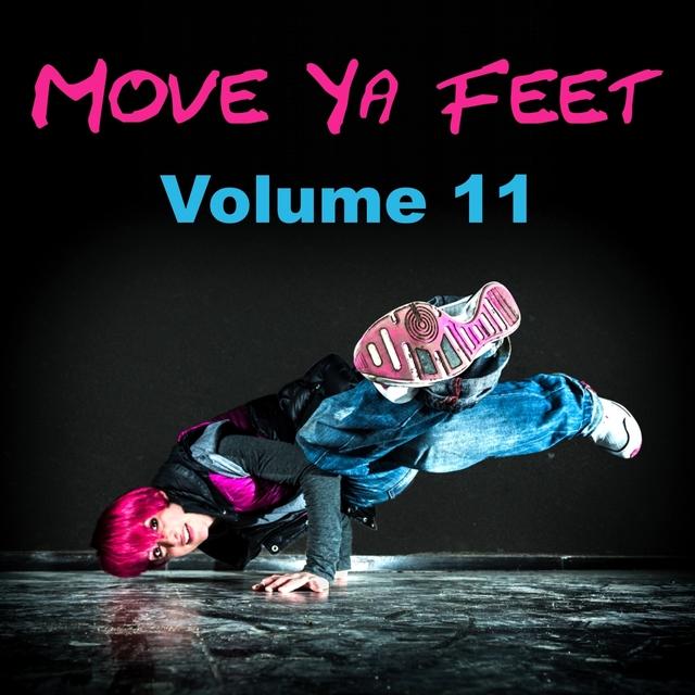 Move Ya Feet, Vol. 11