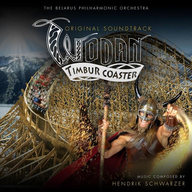 Wodan - Timbur Coaster