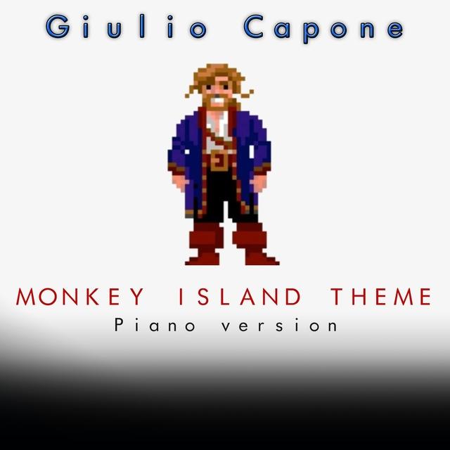 Monkey Island Theme