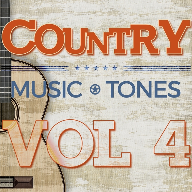 Country Music Tones Vol 4