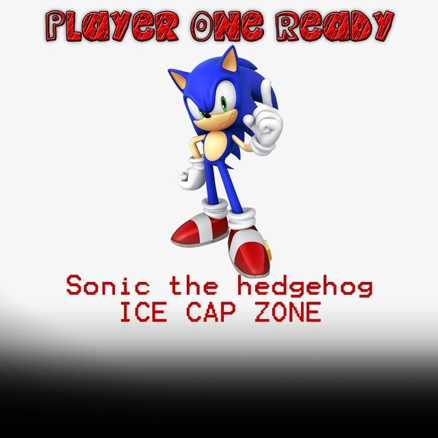 Sonic Ice Cap Zone