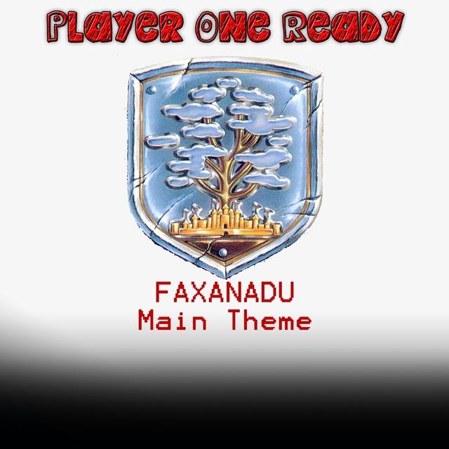 Faxanadu Main Theme