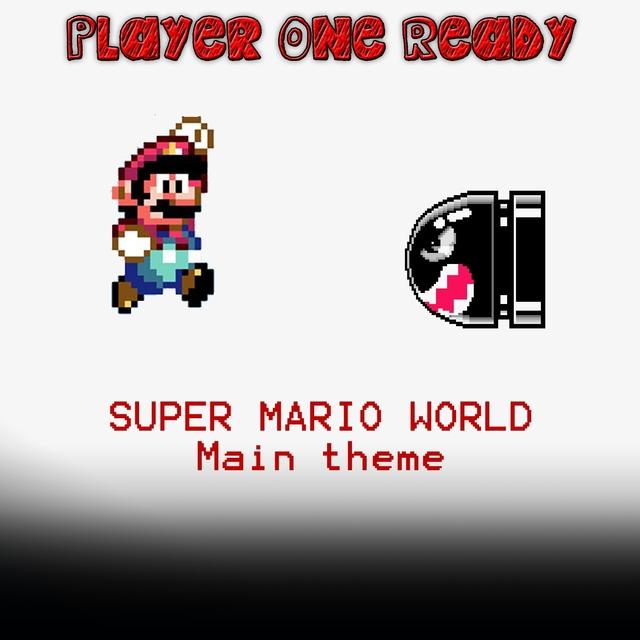 Super Mario World Theme