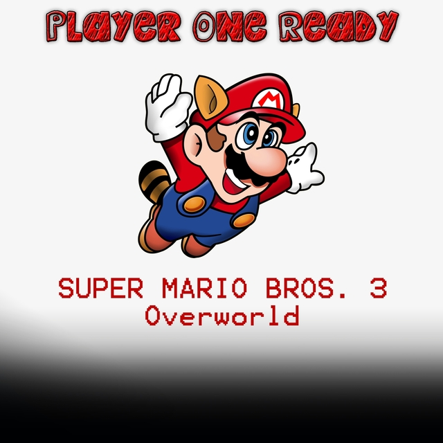 Super Mario Bros. 3 Overworld