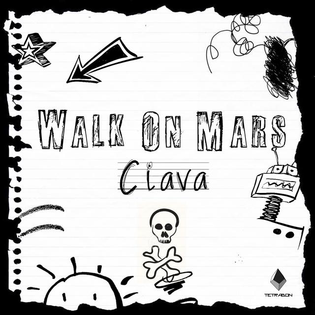 Walk On Mars