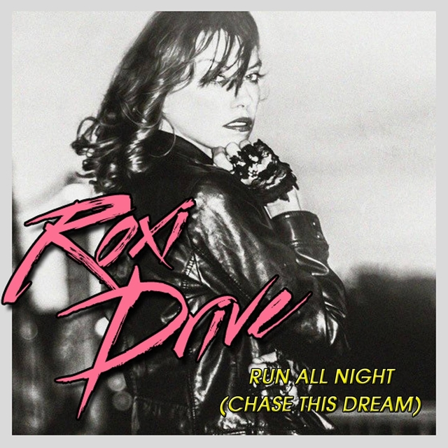 Run All Night (Chase This Dream)