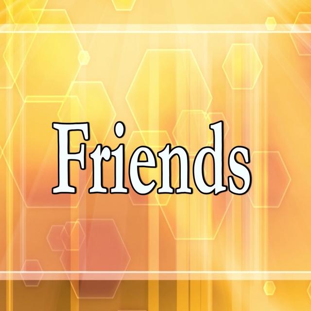 Friends (Homage to Justin Bieber)