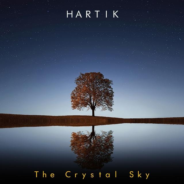 The crystal sky