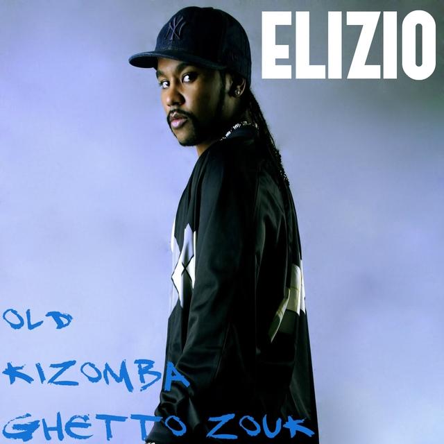 Couverture de Old Kizomba Ghetto Zouk