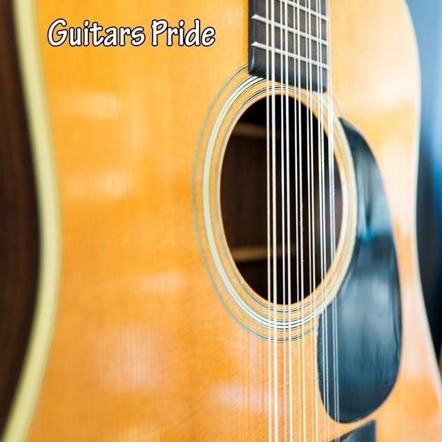 Guitars Pride