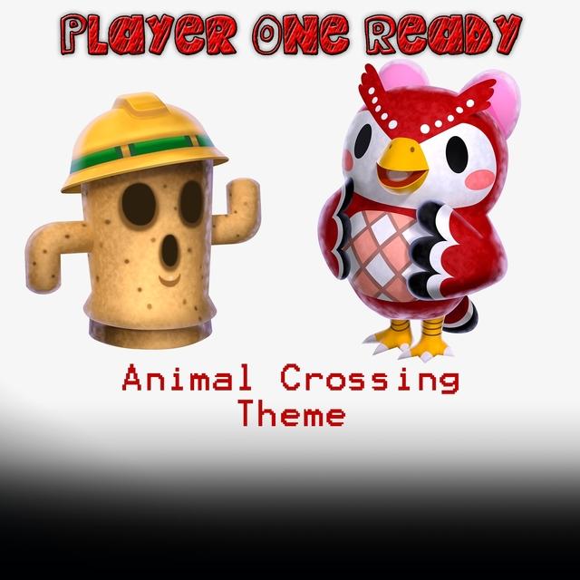 Animal Crossing Theme