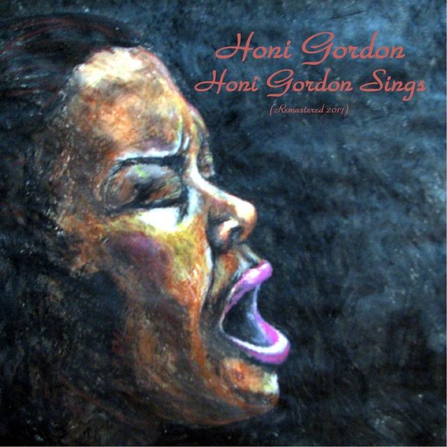 Honi Gordon Sings
