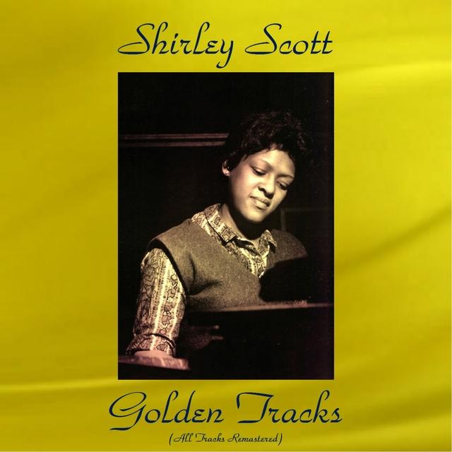 Shirley Scott Golden Tracks