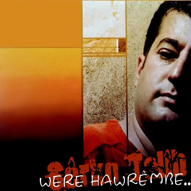 Were Hawrêmbe