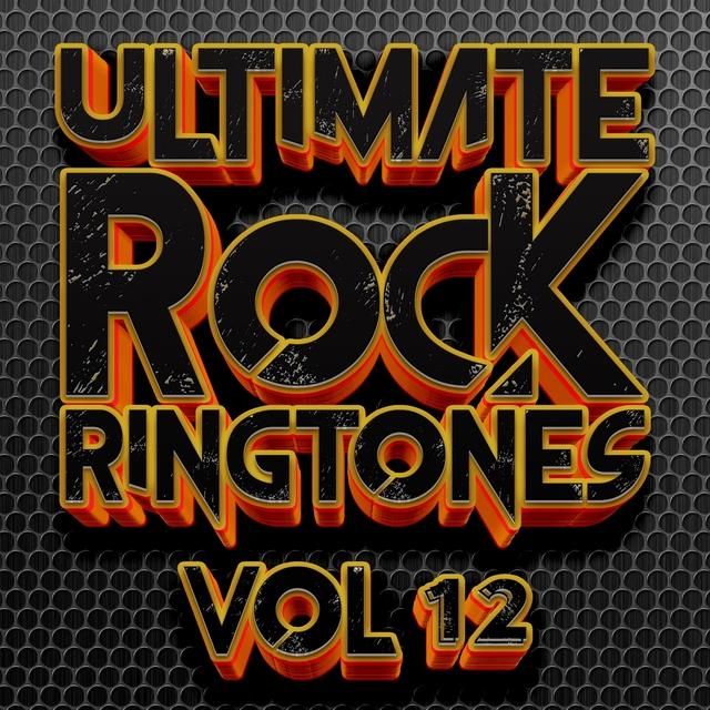 Couverture de Ultimate Rock Classics vol 12