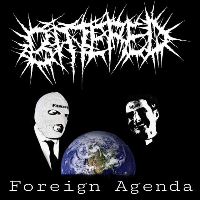 Foreign Agenda