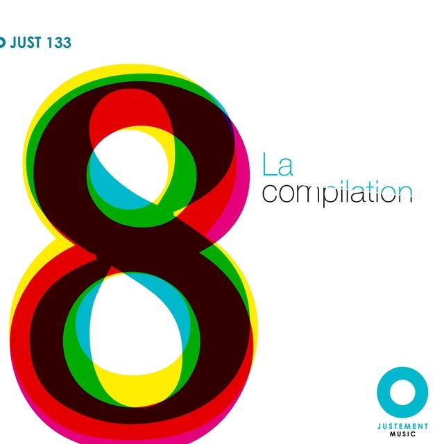 La compilation, vol. 8