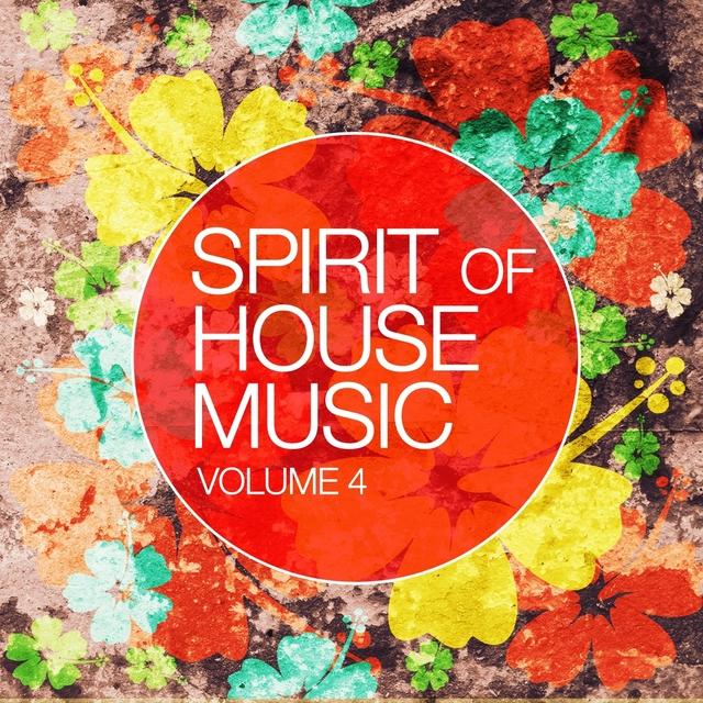 Spirit Of House Music, Vol. 4