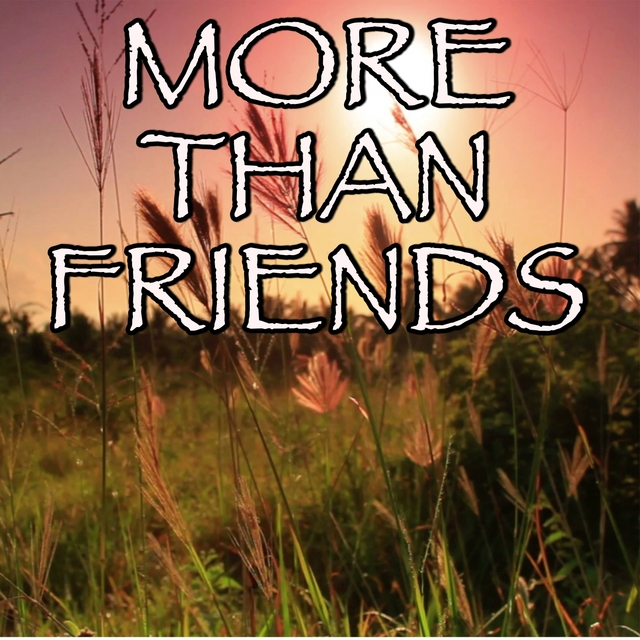 More Than Friends - Tribute to James Hype and Kelli-Leigh