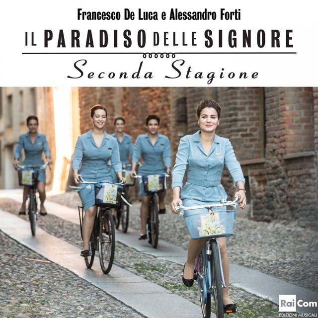 Il Paradiso delle Signore, seconda stagione