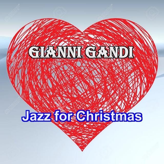 Couverture de Jazz for Christmas