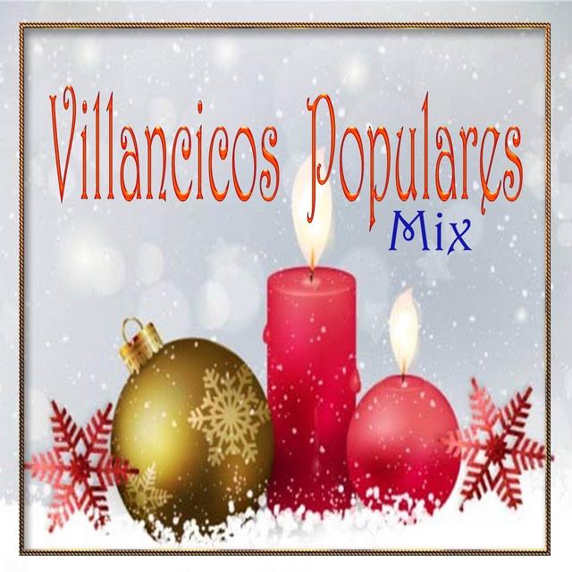 Villancicos Populares Mix