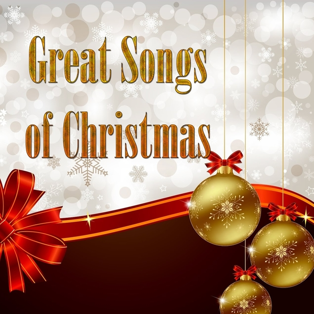 Great Songs of Christmas
