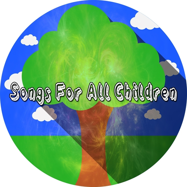 Songs For All Children