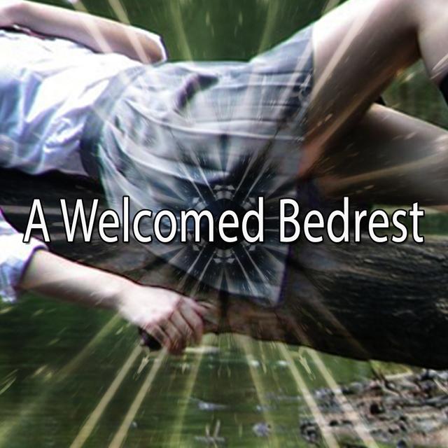 A Welcomed Bedrest