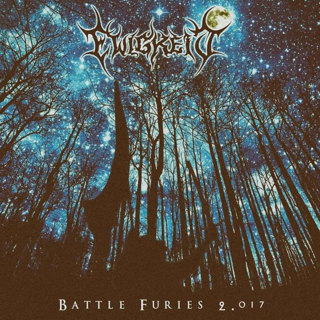 Battle Furies