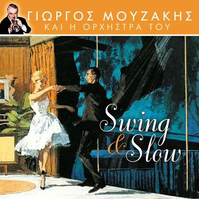Giorgos Mouzakis Kai I Orchestra Tou