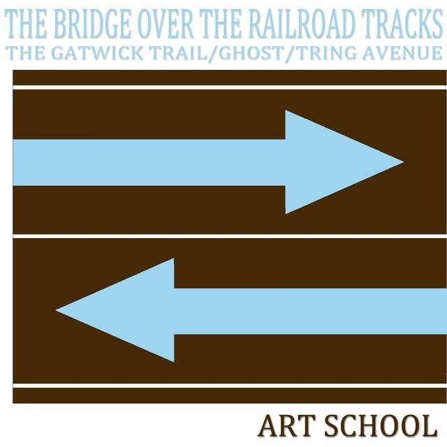 The Bridge over the Raildroad Tracks