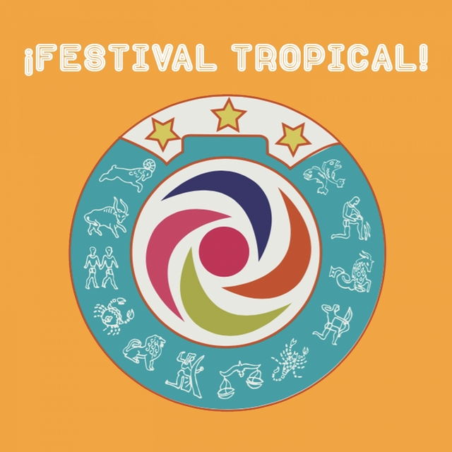 ¡Festival Tropical!