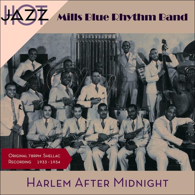 Harlem After Midnight