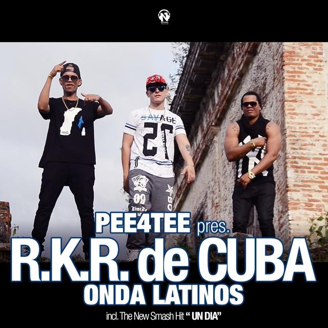Onda Latinos