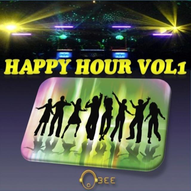 Happy Hour, Vol. 1
